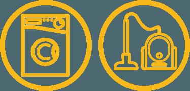 Loughborough Washing Machine Centre Ltd Appliances